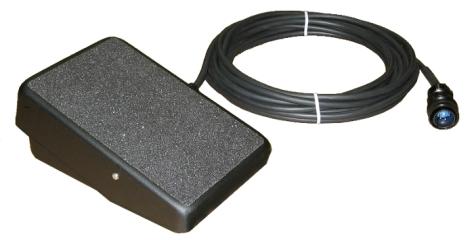 TIG Foot Control Pedal Miller RFCS-14